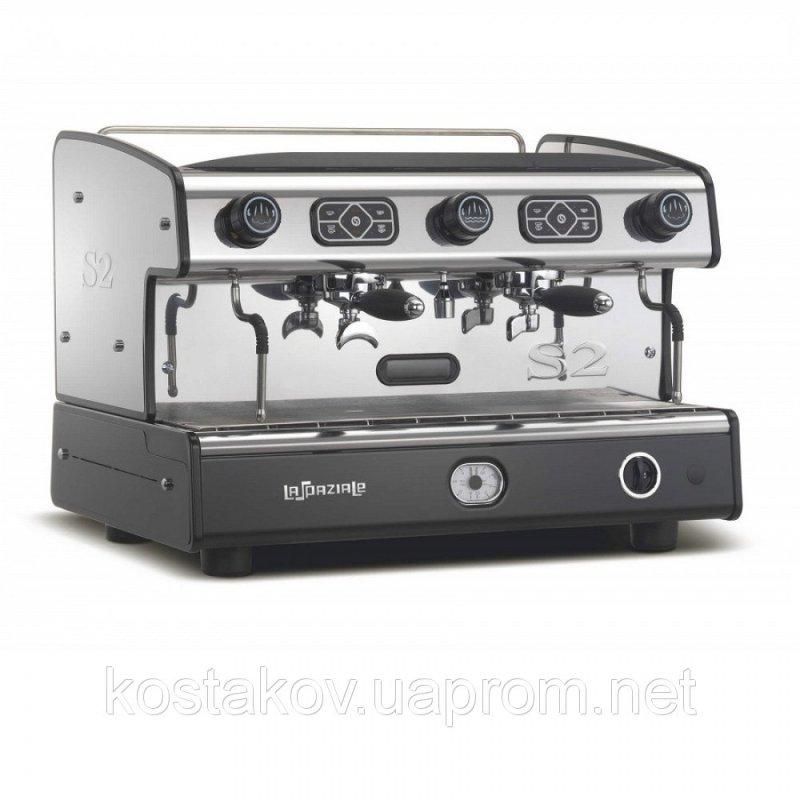 LA Spaziale S2 EK Avtomatic coffee maker