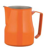 Молочник «Європа» Orange 500 мл Motta