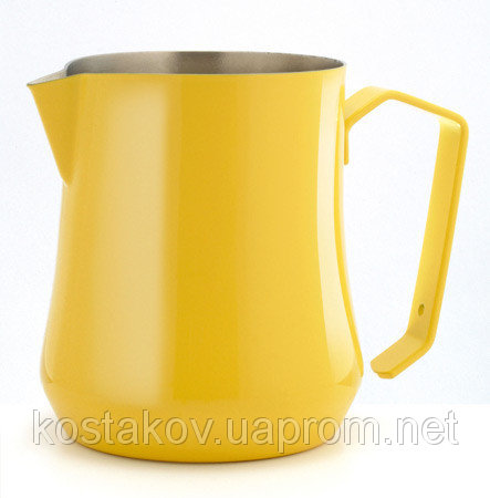Молочник «Tulip Yellow» 500 мл Motta