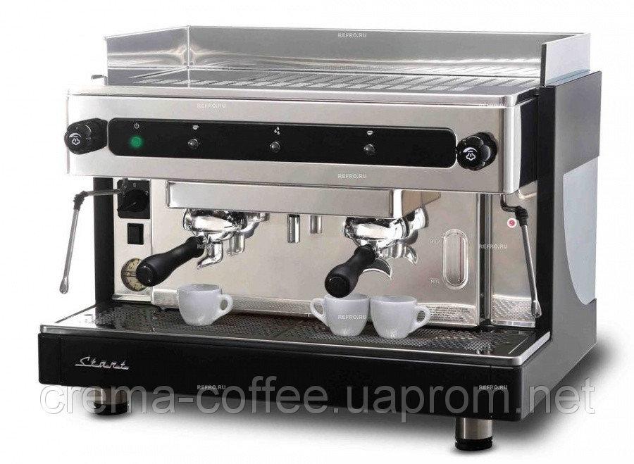 Кофемашина профессиональная Astoria Start AEP 2