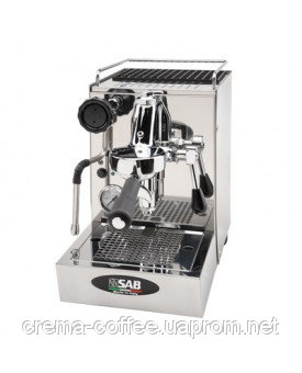 Sab Alice coffee maker 1 group