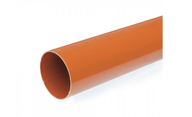 Труба водостічна Profil 75 4м