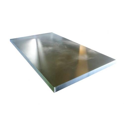 Гладка жерсть 1.25х2м PE