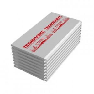 Плити пiнополiстирольнi екструзiйнi Техноплекс 1180х580х50-L (0,20532)