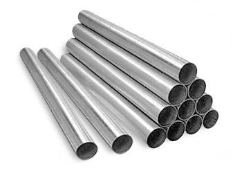 Pozinkované ocelové trubky
