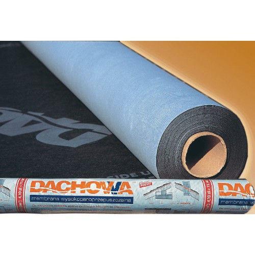 Гідроізоляційна мембрана Dachowa 115 (80м.кв)