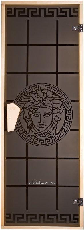 """Двери для сауны """"Горгона"""" 1900х700мм"""