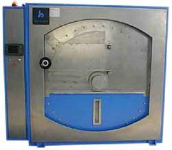 Машины стиральные загрузкой 100-360кг BRONGO (Италия)