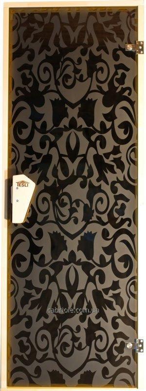 "Двери для бани ""Царские""1900х700"