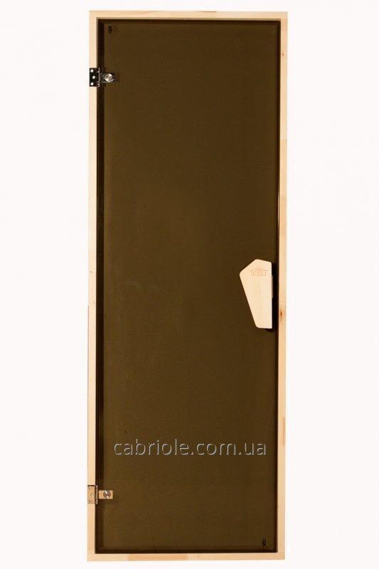 Дверь для сауны «Tesli 2050x800»