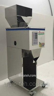 Весовой дозатор 50-3000 гр