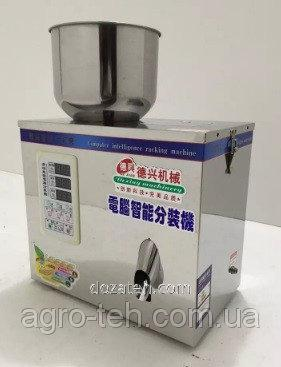 Весовой дозатор для сыпучих продуктов 2-50 гр