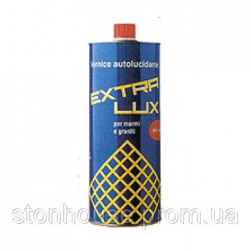 Лак Extra Lux для блеска натурального камня