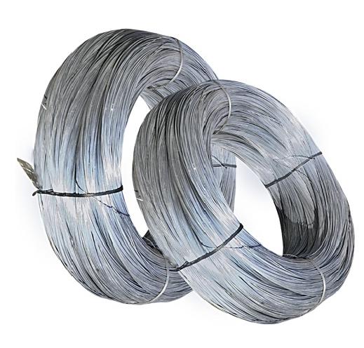 Купить Проволока стальная сварочная Св-08А