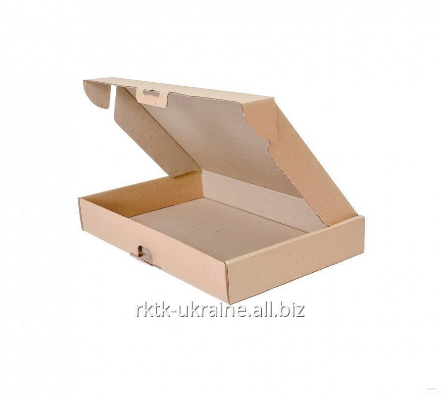 Коробка для ноутбука