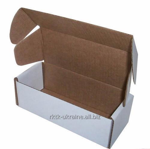 Коробка для картриджей