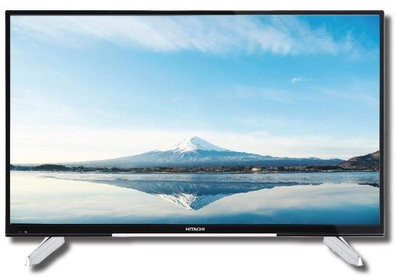 Купить Телевизор Hitachi 49HK6W64 Ultra HD 4K Smart Wi-Fi T2 S2