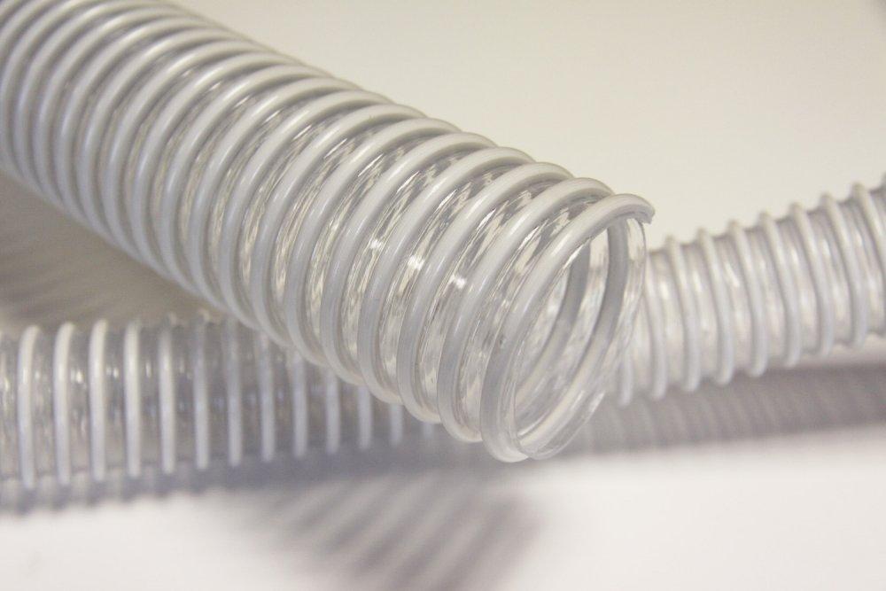 Купить Напорно-всасывающий шланг из мягкого пищевого ПВХ 040 PVC Monoflex ECO