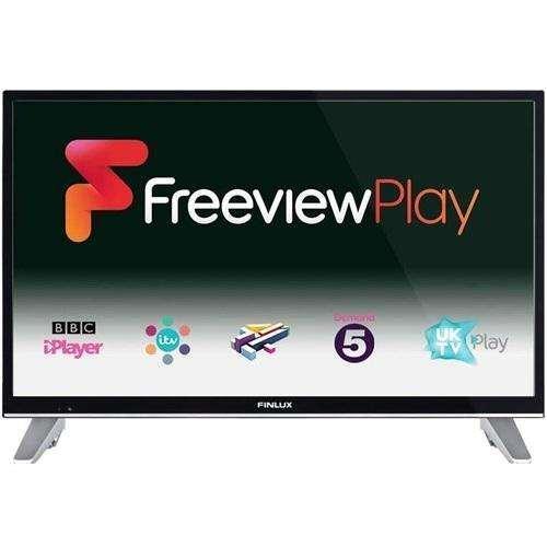 Купить Телевизор Finlux 32-FHB-5521 Smart WiFi T2