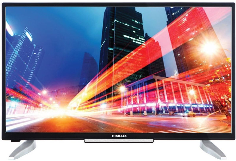 Купить Телевизор Finlux 43FUB7061 (4k, WiFi, T2, S2, Smart)
