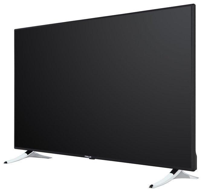 Купить Телевизор Finlux 49FUB7060 (4k, WiFi, T2, S2, Smart)
