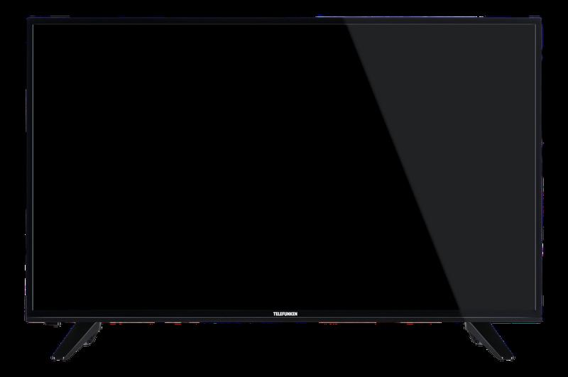 Купить Телевизор Telefunken 43 Smart/T2/S2/WiFi/FUll HD/