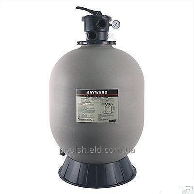Фильтр песочный Hayward PRO 762 мм с верхним клапаном