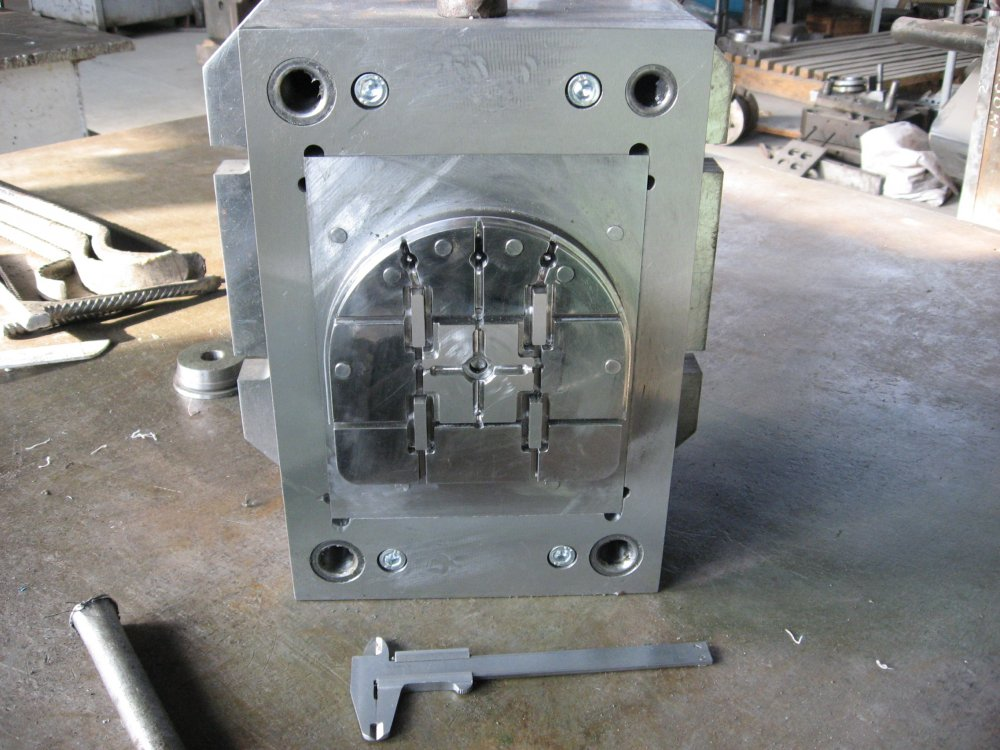 Buy Compression molds