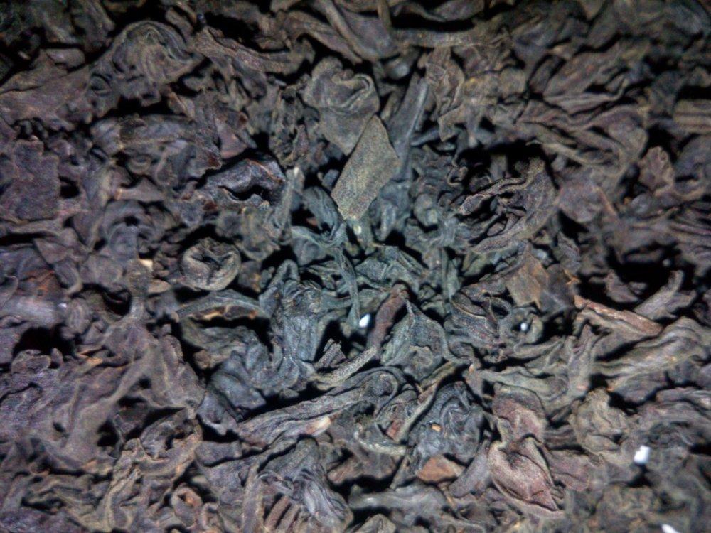 Acquistare Tè Nuwara Eliya, 0,5 kg di nero.