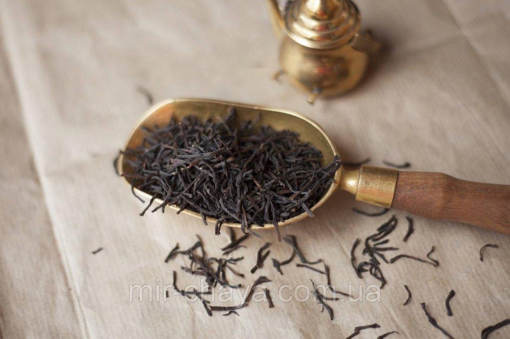 Купить Чай черный Жемчужина Цейлона, 0,5кг.