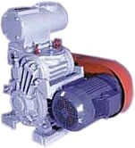 Industrial pumps Vacuum NVZ