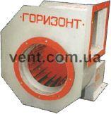 Промышленные вентиляторы Д № 3,5 - 20
