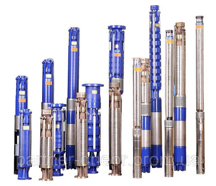 Купить Глубинные насосы типа GAB Hydro-Vacuum