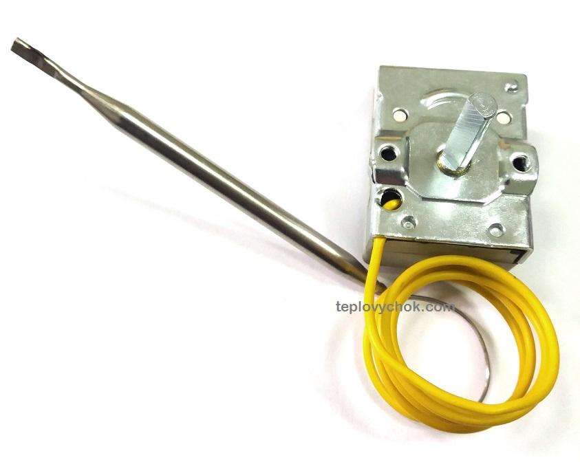 Терморегулятор капилярный для бойлера Горенье Tecasa NT-122 AAA T85 10-85гр