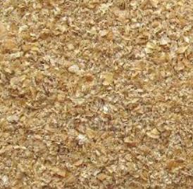 Отходы зерна пшеницы