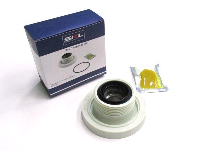 Купить Блок подшипника для стиральных машин AEG, Electrolux, Zanussi 4071306494 правая резьба SKL