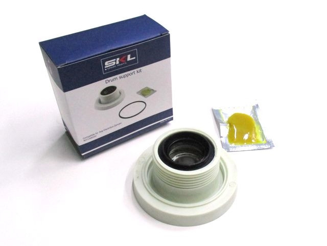 Купить Блок подшипника для стиральных машин AEG, Electrolux, Zanussi 4071306502 левая резьба SKL