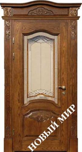 Межкомнатные двери.