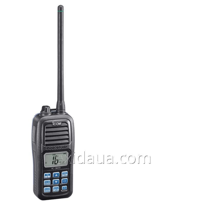 Радиостанция Icom IC-M23
