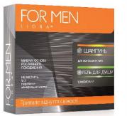 Купить Набор подарочный FOR MEN (ш-нь 150мл+гель д/душа 150мл)