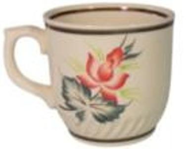 Tasse Ternopil Dessin Rose Exig Buy In Kiev