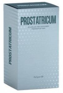 Купить Капсулы от простатаProstratricum (Простратрикум)