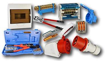 Изделия для монтажа. инструменты