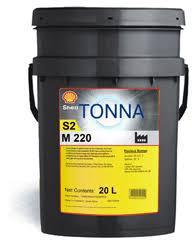 Shell Tonna S2 M 220 Гидравлическое масло