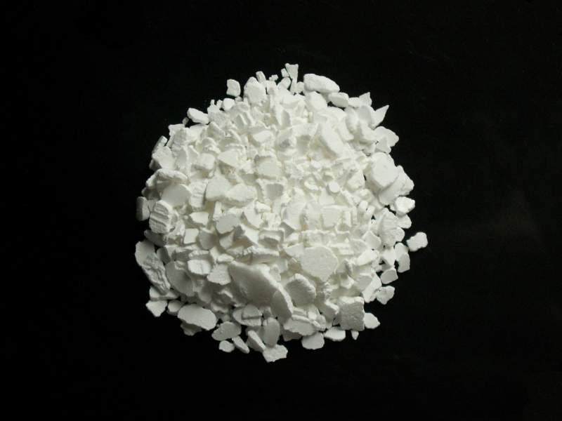 Хлорид кальция CaCl2