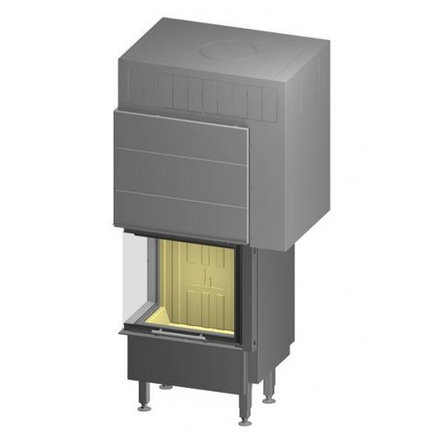 Buy Chimney fire chamber of Spartherm Varia 2L-55h-4S GET DH