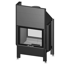 Buy Chimney fire chamber of Spartherm Varia FDh-4S 57