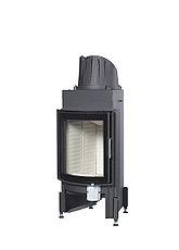 Austroflamm 45x51 K радиальное стекло