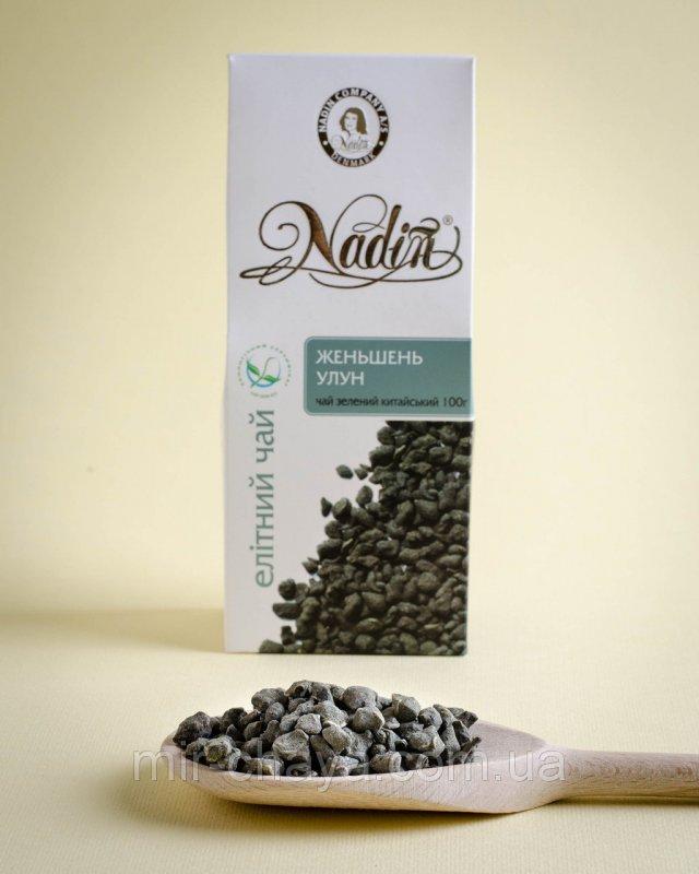 Acquistare Élite tè verde tè di oolong di Ginseng 100 g.