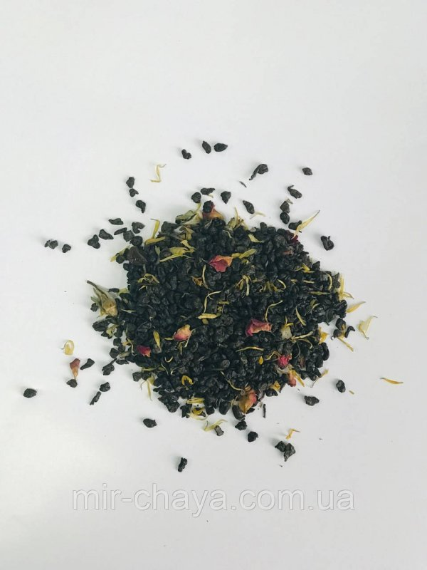Buy Tea green Spring flower, 0,5kg.